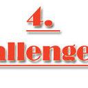4. Challengetag