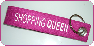 I#m a shoppingqueen...