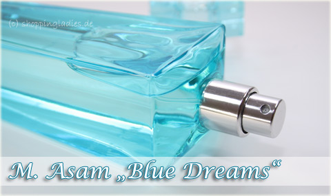 M. Asam - Blue Dreams