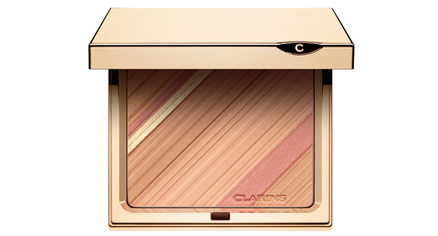 "Preview: Clarins ""Graphic Expression"" – Herbst 2013"