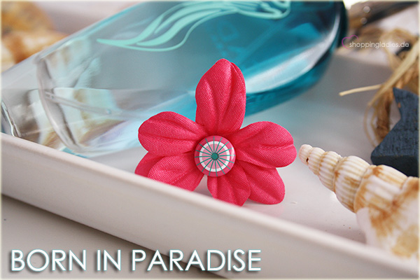 ESCADA – Born in Paradise