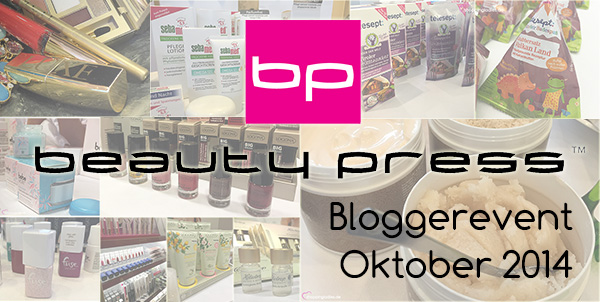 bp bloggerevent