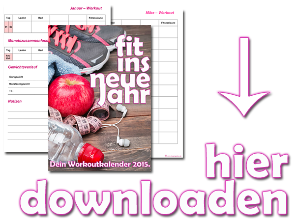 download Fitnesskalender